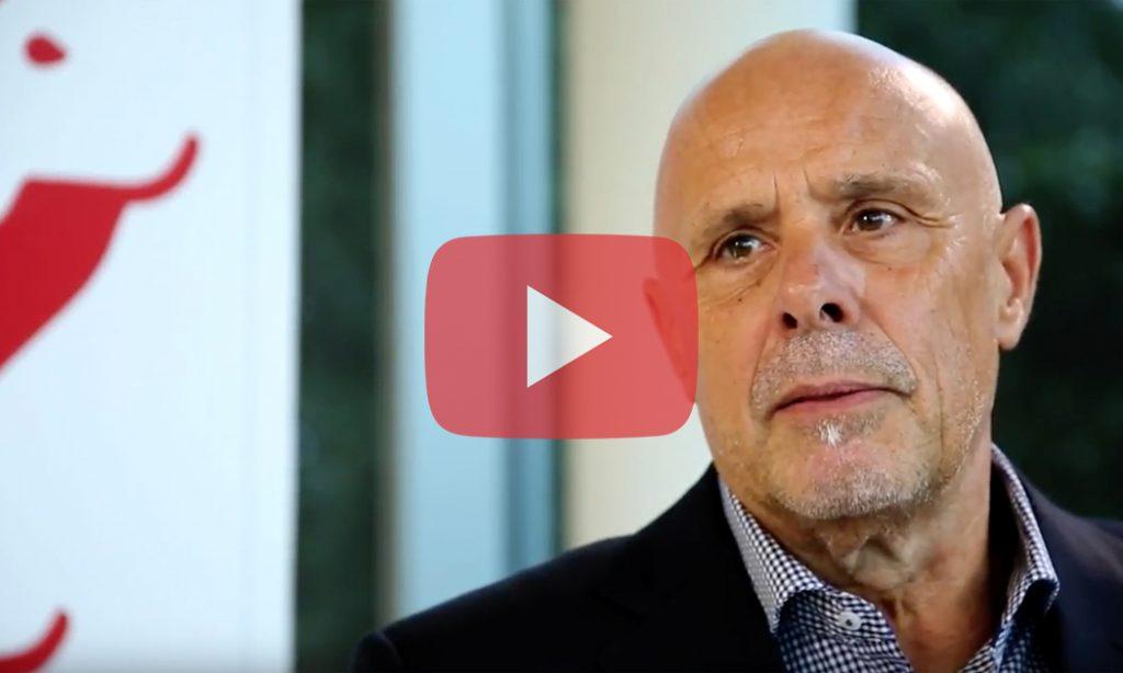 Harald A. Summa im Interview zur Digitalen Wirtschaft NRW