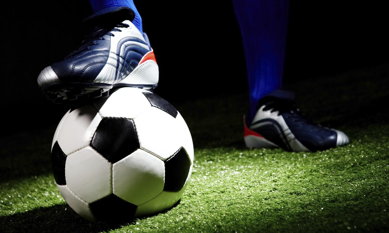 Harald A. Summa + Fußball