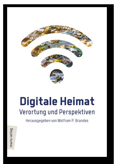 Harald A. Summa + Buch: Digitale Heimat